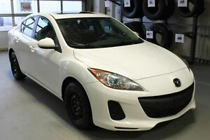 2013 Mazda Mazda3 GS-SKY| Cloth | Sunroof | Heated Seats | Bluet