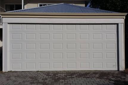 Garage Door Repairs And Service Perth Other Building