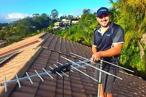 Antenna Installation - tenant and landlord welcome! Palm Beach Gold Coast South Preview