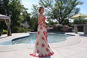 Prom Dress Peterborough Peterborough Area image 1