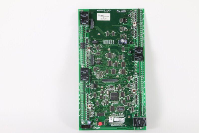 Amag M2000-8 4DCU 4 Door Controller Unit