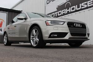 2013 Audi A4 2.0T Premium Plus NO ACCIDENTS! NAVIGATION!
