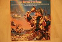 MIKE BATT The Hunting of the Snark 1986 Vinyl LP MENGENRABATT Stuttgart - Freiberg Vorschau