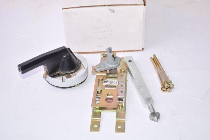 Square D 9421LK1 SER A Kit W/ Handle