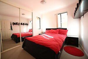 Beautiful Bedroom with built in mirror wardrobe in Lane Cove Lane Cove Lane Cove Area Preview