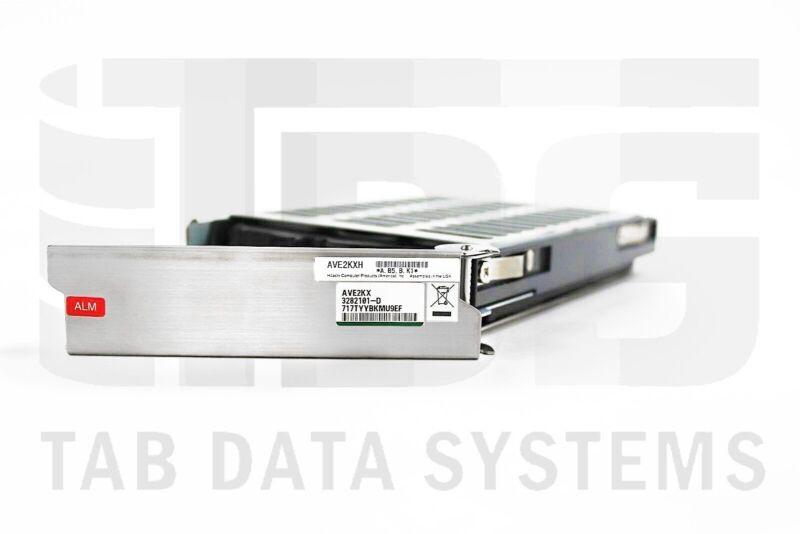 Hitachi  3282101-D 2TByte 7.2K SATA 3.0  Hard Drive HDD AVE2KX