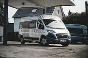 Westfalia Columbus 600 D, Automatik, 150 PS