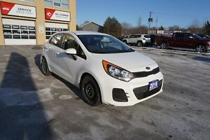 2016 Kia Rio LX+ - Remote Start! Cruise!