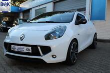 Renault Wind 1,2 Night & Day * 1.Hand * Leder * Tüv Neu