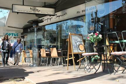 RAMPANT RESTAURANT : LOW RENT + HIGH PROFIT!!! Neutral Bay North Sydney Area Preview