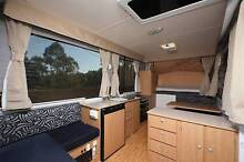 Jayco Swan Outback Wauchope Port Macquarie City Preview
