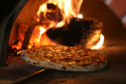 WOODFIRED PIZZA CHEF North Turramurra Ku-ring-gai Area Preview