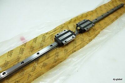 Thk Hsr20la2sse940l Lm Guide Linear Bearing 1rail 2block Cnc Lmg-i-3351o12