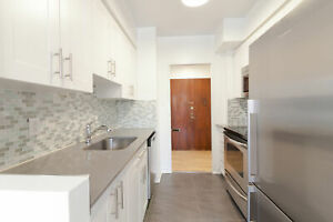 Modern 3 bedroom apartment near Villa Maria - Pool/Gym/Doorman
