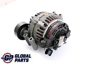 BMW 1 3 5 6 Series E87 E90 E91 E60 E61 E63 N52 Alternator Generator 155A 7542529 6 Series Alternator