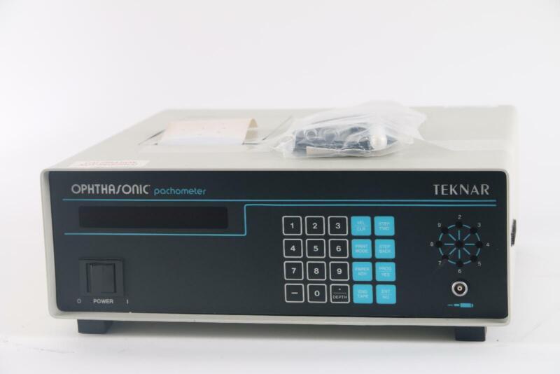 Teknar Mentor 100-027-001 Ophasonic Pachometer
