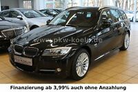 BMW 330d xDrive Edition Exclusive *LEDER*STHZG*PDC*