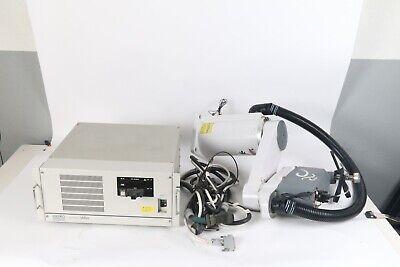 Seiko Seiki Epson Scara Robot Manipulator Arm 4-axis W Src-320 Controller