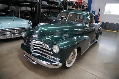 1948 Chevrolet GMC Holden Stylemaster 1206 2 Door Utility Coupe P  0 Miles 3.5L inline 6 cylinder Manual2 Door Pick Up Truck