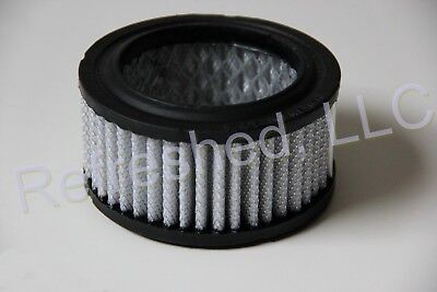 Quincy 111146e100 High Quality Polyester Air Filter Element