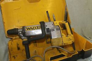 Electric Jack hammer Tewantin Noosa Area Preview