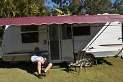 Caravan with Ensuite Burpengary Caboolture Area Preview
