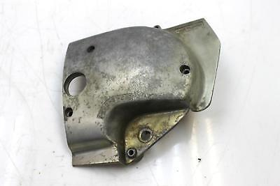 1976 YAMAHA XS500 ENGINE SPROCKET COVER CHAIN GUARD