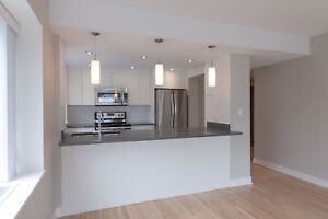 Concordia - McGill - Downtown - Renovated 3 Bed 2.5 Bath - 5 1/2