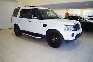 2015 Land Rover LR4 2015 Land Rover LR4 HSE LUXURY 7 PASS 1 OWNE