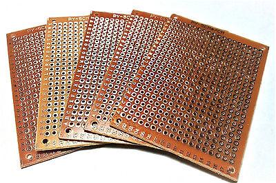 Pi Platte (Lochraster platine, diverse Größen Leiterplatte, Arduino Prototyp, Raspberry pi)