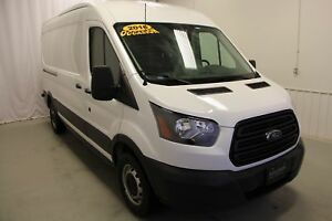 2016 Ford Transit MEDIUM ROOF