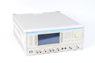 Ifr Marconi 2026q Cdma Interferer Multisource Generator Opt 3