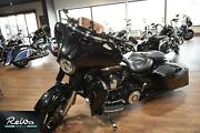 Harley-Davidson FLHXSE CVO Street Glide Screamin Eagle 110 AIR R