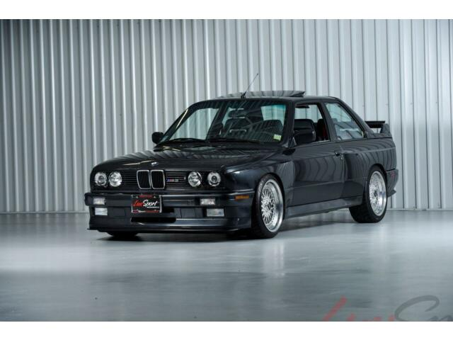 Image 1 of BMW: M3 Black WBSAK0308J2195239