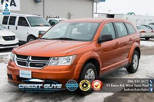 2011 Dodge Journey Canada Value Package 2.4L 4CYL 4SPD AUTO O...