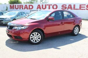 2010 Kia Forte !!! GREAT ON GAS !!!