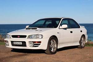 1998 GC8 Wrx West Wollongong Wollongong Area Preview