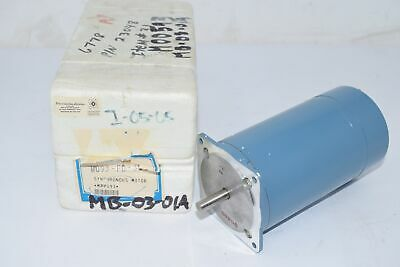 New Danaher Motion Superior Electric M093-fd-301 Slo-syn Stepper Motor 200 Per R