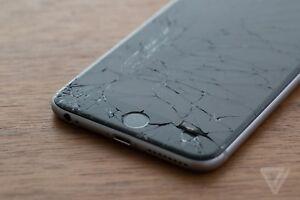 Looking to buy broken iPhones