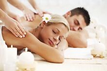 Nucy Thai Massage Hermit Park Townsville City Preview