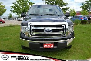 2017 Ford F-150 Supercrew Lariat - LOW KMs