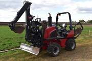 Trencher Toro RT600 Renmark Renmark Paringa Preview