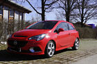 Opel Corsa E 1.6 Turbo OPC Test