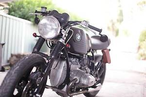 BMW r65 . cafferacer motorcycle Punchbowl Canterbury Area Preview