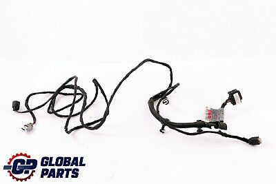 *BMW 5 Series E60 Wiring Switch Engine Hood Bonnet Cable 6948729 61126948729