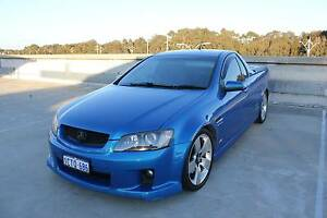 2008 Holden Commodore SS-V Ute 6 Speed manual Doubleview Stirling Area Preview