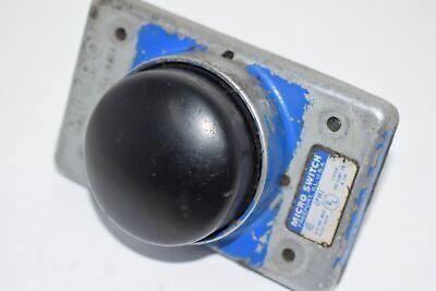 Honeywell Micro Switch 2ph1 Momentary Push Button Palm