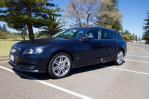 2011 Audi A4 Avant [Wagon] 1.8 Turbo Wembley Downs Stirling Area Preview