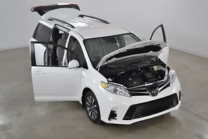 2018 Toyota Sienna LE AWD 7 Passagers*Mags*Camera Recul