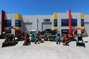 Machinery Hire Northern Suburbs Campbellfield Hume Area Preview
